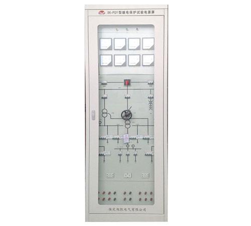 xk-pgy型继电保护试验电源屏